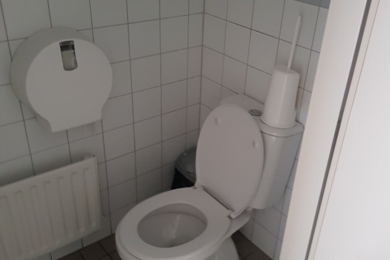 KantoorruimteaanJean Monnetpark 47- 49<br/> inApeldoorn