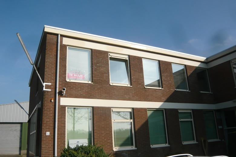 KantoorruimteaanL.R.Beijnenlaan 10<br/> inBrummen