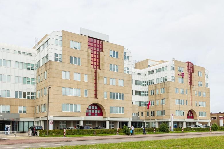 Binckhorstlaan 117 -119 In Den Haag