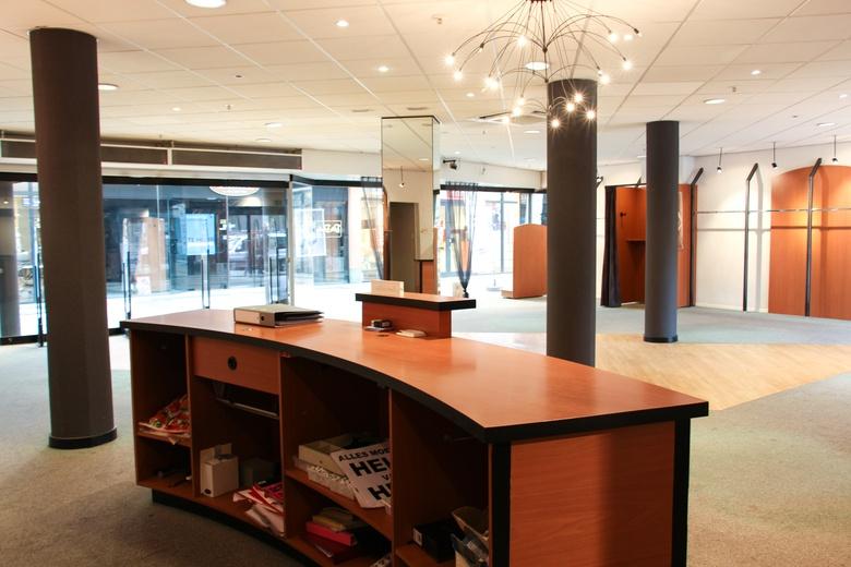 WinkelruimteaanWestermarkt 12 - 13<br/> inTilburg