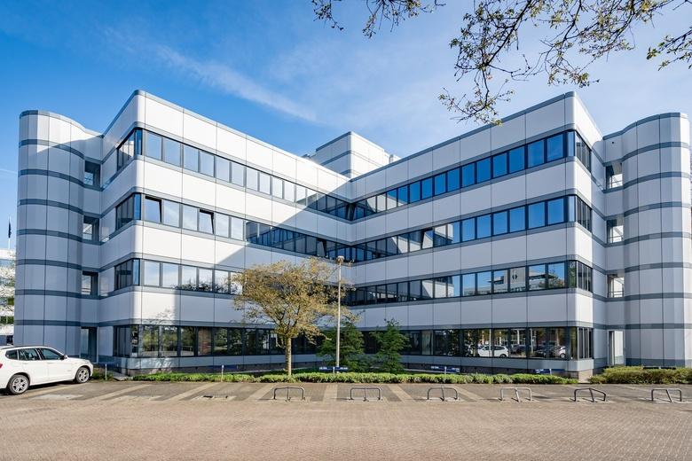 KantoorruimteaanEntrada 200<br/> inAmsterdam
