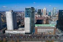 Bekijk foto 1 van eenheid 1 aan de Boompjes 258 in Rotterdam