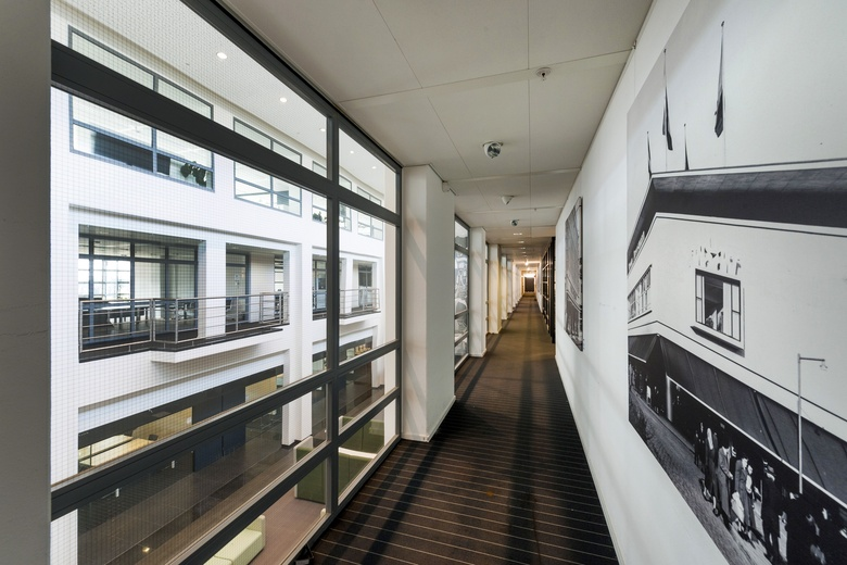 BedrijfsruimteaanLaarderhoogtweg 25<br/> inAmsterdam