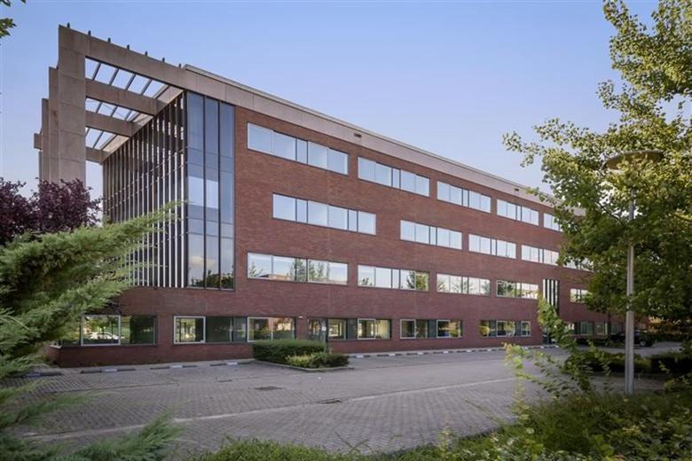 KantoorruimteaanMr E.N. van Kleffensstraat 12<br/> inArnhem