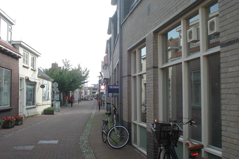WinkelruimteaanLangstraat 57<br/> inArnemuiden