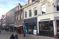 Heuvelstraat 1A In Tilburg