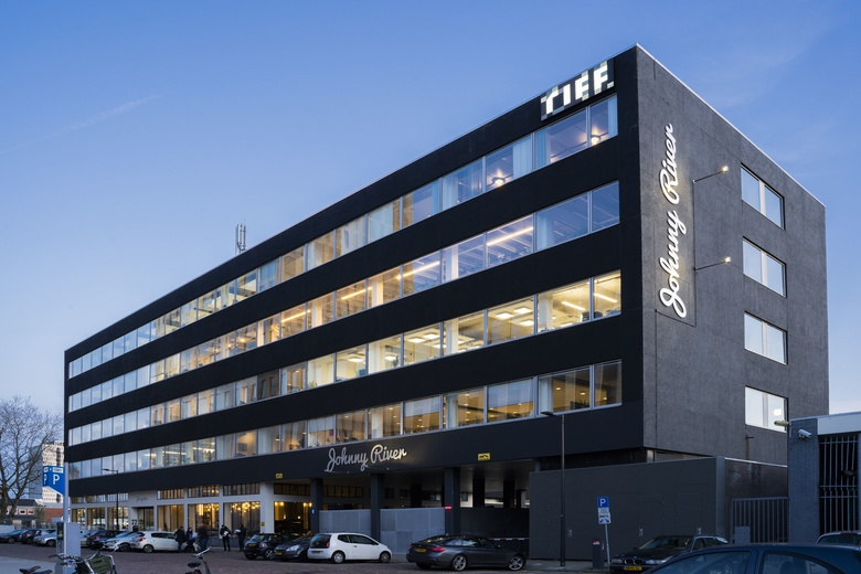 KantoorruimteaanJoan Muyskenweg 22<br/> inAmsterdam