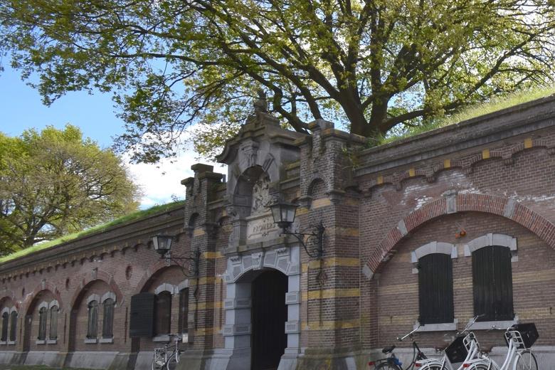 KantoorruimteaanAdriaan Dortmansplein 3<br/> inNaarden