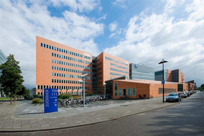 KantoorruimteaanJachthavenweg 111<br/> inAmsterdam