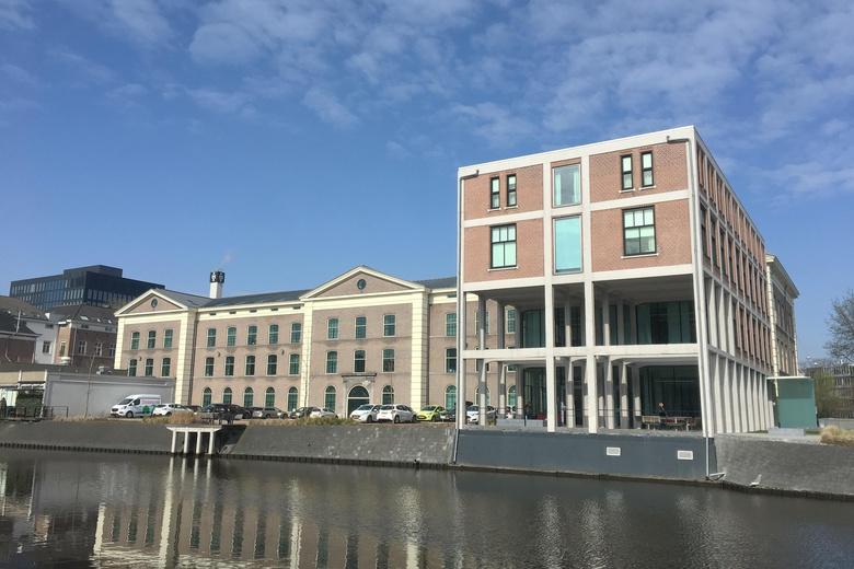 KantoorruimteaanSarphatistraat 370<br/> inAmsterdam