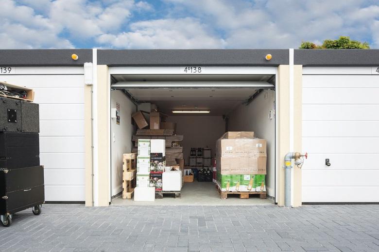 BedrijfsruimteaanKwikstraat 3 C & E<br/> inLelystad