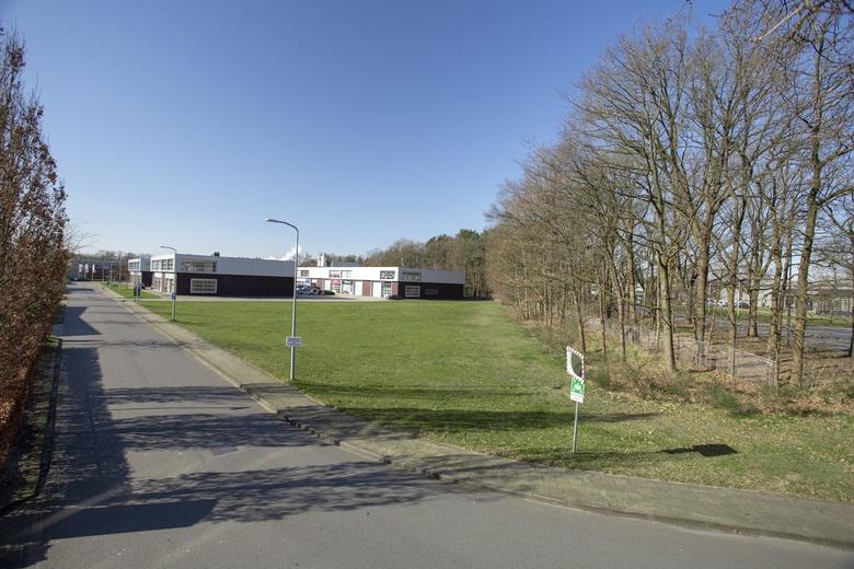 KavelaanSchumanpark / Europaweg 0 ong<br/> inApeldoorn