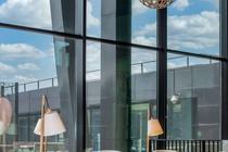 Bekijk foto 2 van eenheid 5 aan de Jonkerbosplein 52 in Nijmegen