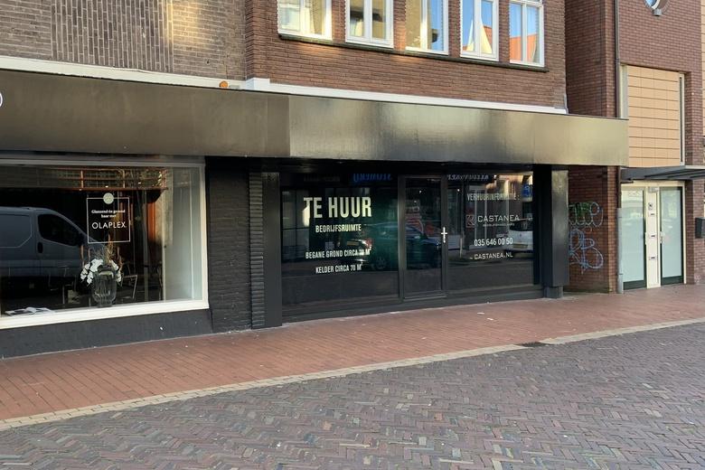 WinkelruimteaanHavenstraat 166<br/> inBussum