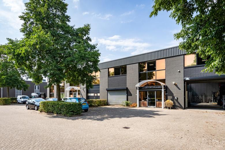BedrijfsruimteaanLemelerbergweg 22-62<br/> inAmsterdam