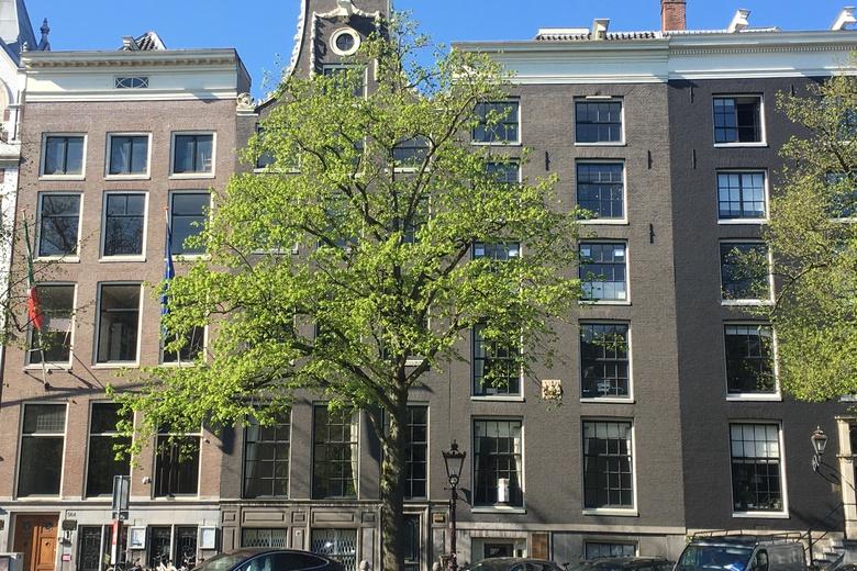 KantoorruimteaanKeizersgracht 562<br/> inAmsterdam