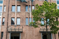 Bekijk foto 1 van eenheid 1 aan de Van Diemenstraat 20-200 in Amsterdam