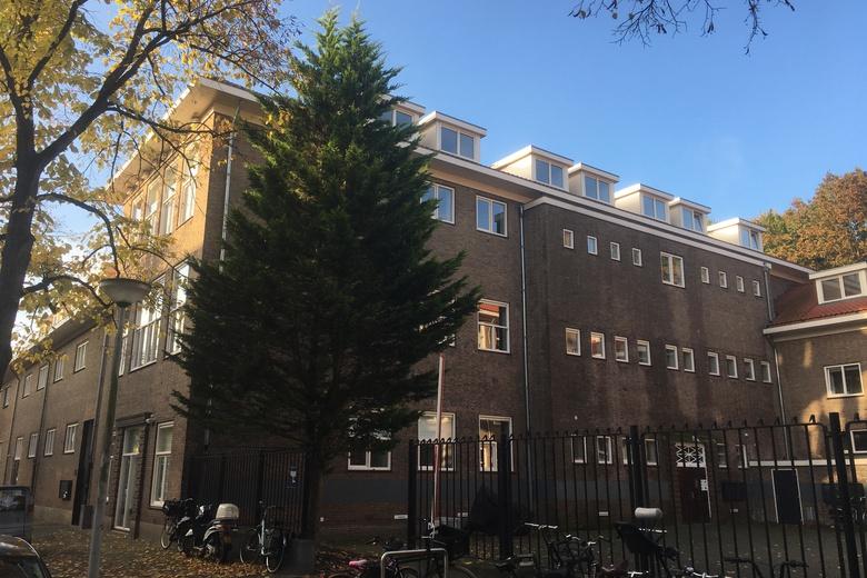 KantoorruimteaanOrteliusstraat 17 S<br/> inAmsterdam