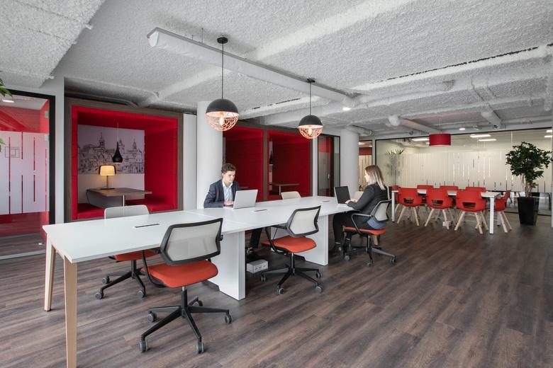 WerkplekaanStationsplein 1-37<br/> inAmersfoort