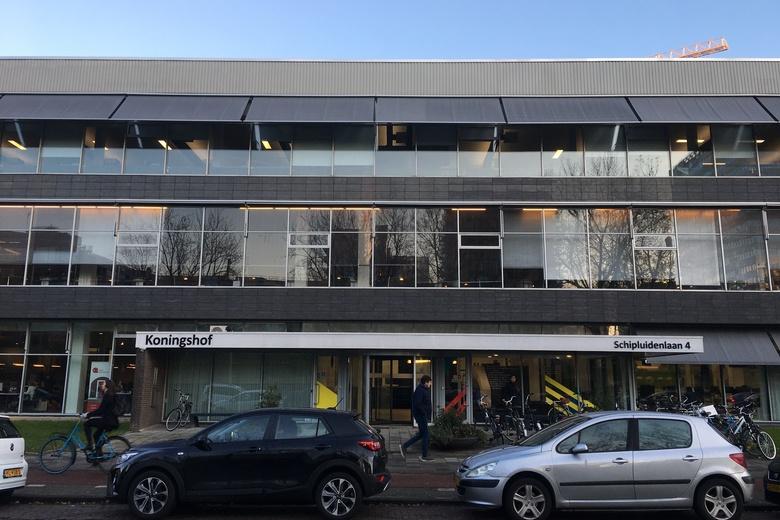 KantoorruimteaanDelflandlaan 4<br/> inAmsterdam