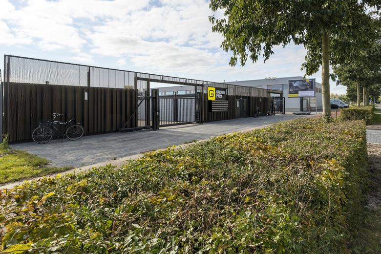 BedrijfsruimteaanGaragepark Groningen 0 ong<br/> inGroningen