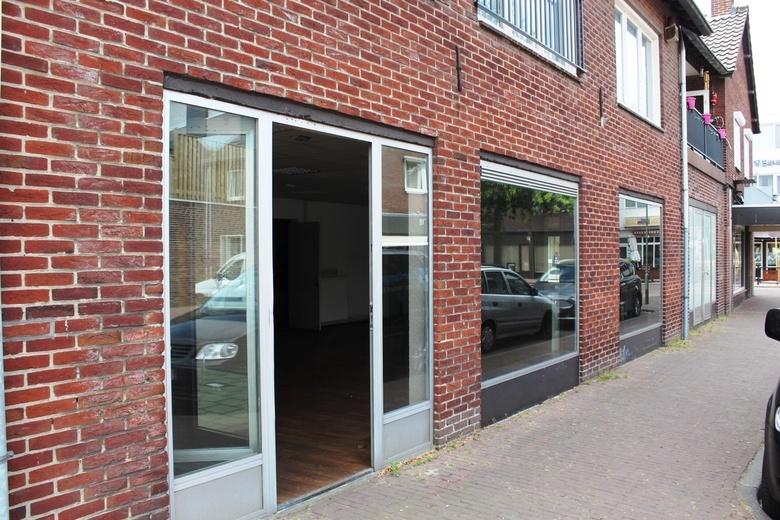 WinkelruimteaanRaadhuisstraat 19b<br/> inPanningen