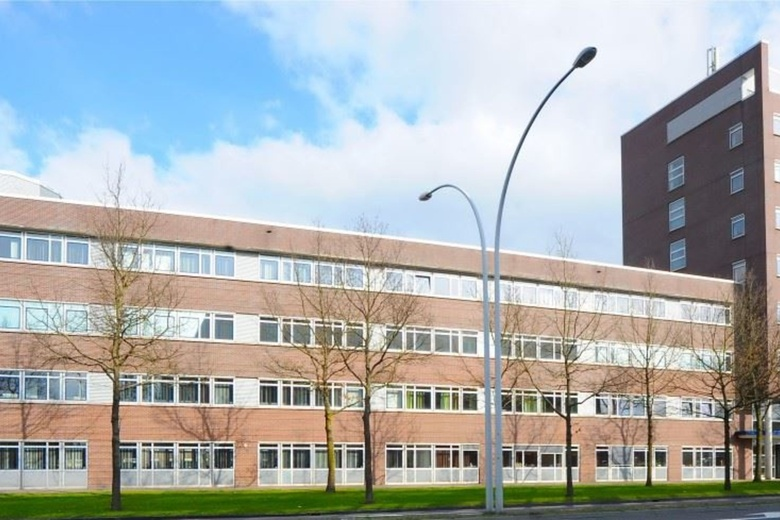 Hanzeallee 2-36 In Zwolle