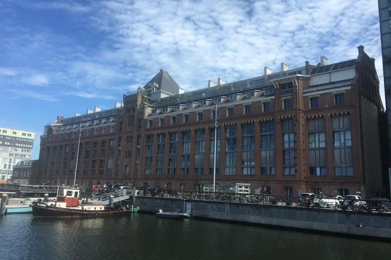 KantoorruimteaanSilodam 100-256<br/> inAmsterdam