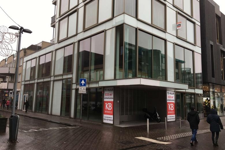Marktlaan 23 In Hoofddorp