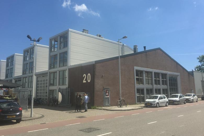 BedrijfsruimteaanAsterweg 20<br/> inAmsterdam