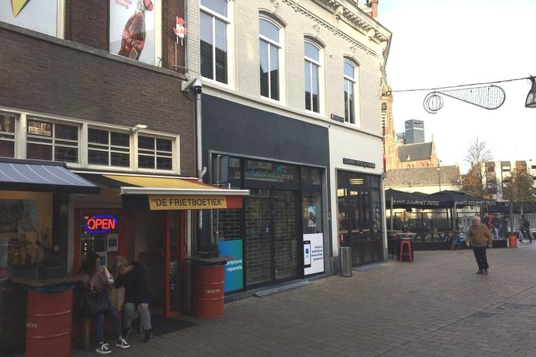 WinkelruimteaanHeuvelstraat 1A<br/> inTilburg