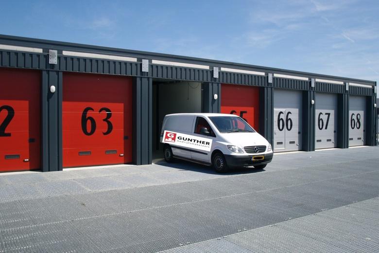 BedrijfsruimteaanOmweg 38 *<br/> inAssendelft