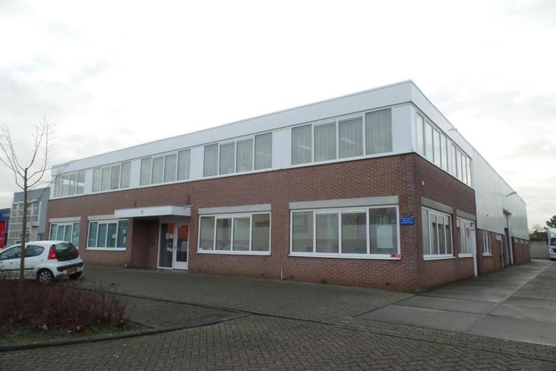 KantoorruimteaanChristiaan Huygensstraat 13<br/> inBleiswijk