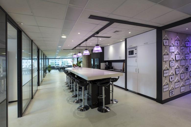 KantoorruimteaanKoningin Wilhelminaplein 1<br/> inAmsterdam