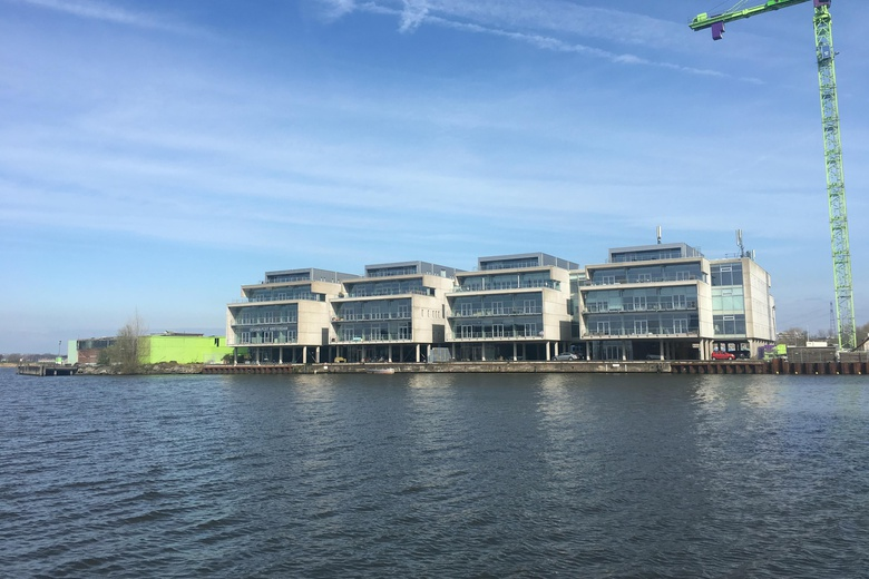 KantoorruimteaanCruquiusweg 111<br/> inAmsterdam