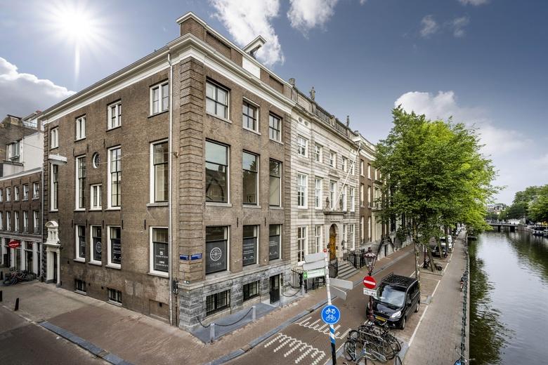 KantoorruimteaanHerengracht 464<br/> inAmsterdam