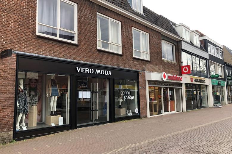 WinkelruimteaanGrietsestraat 24<br/> inZevenaar
