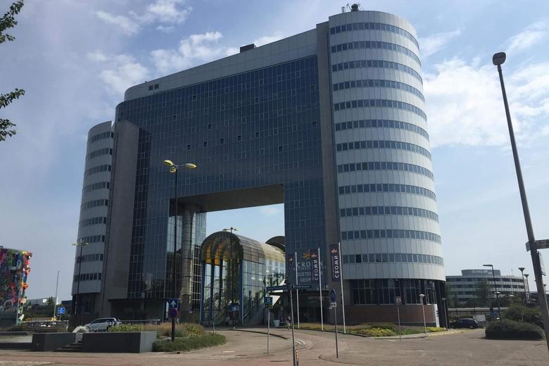 KantoorruimteaanBoerhaavelaan 14 - 40<br/> inZoetermeer