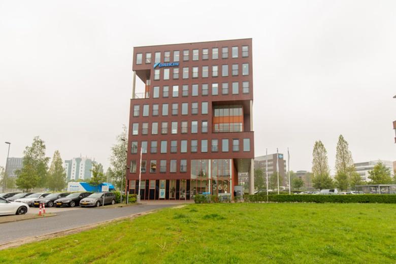KantoorruimteaanFascinatio Boulevard 562<br/> inCapelle aan den IJssel