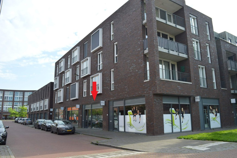 KantoorruimteaanVerbeetenstraat 39<br/> inBreda