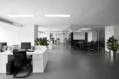 5 top idee n voor een modern kantoor for Kantoor interieur ideeen