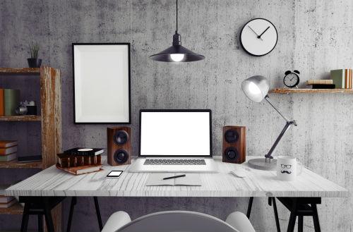 Top ideeën voor een modern kantoor